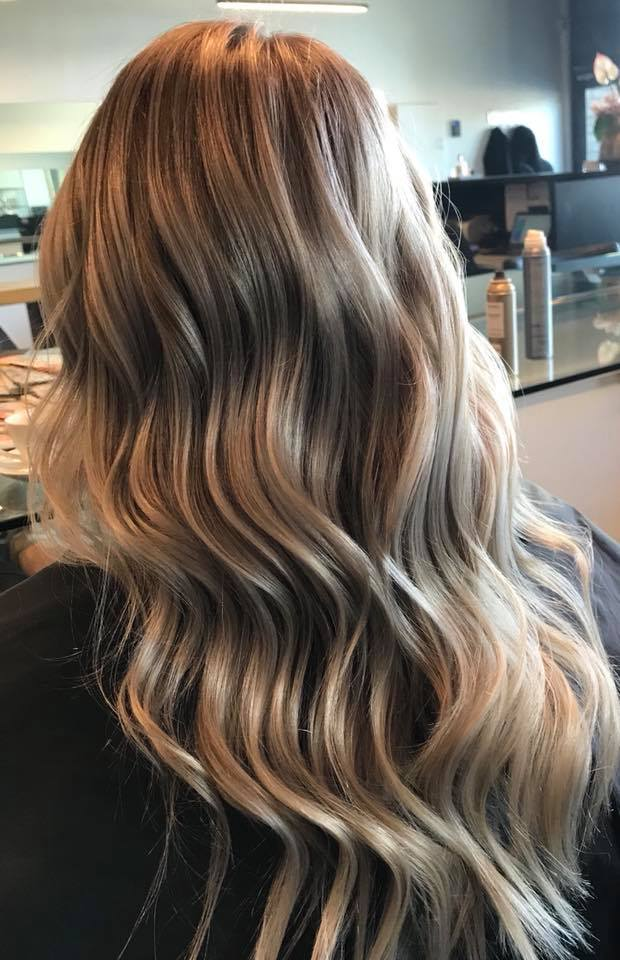 Harper Hair Co Montmorency