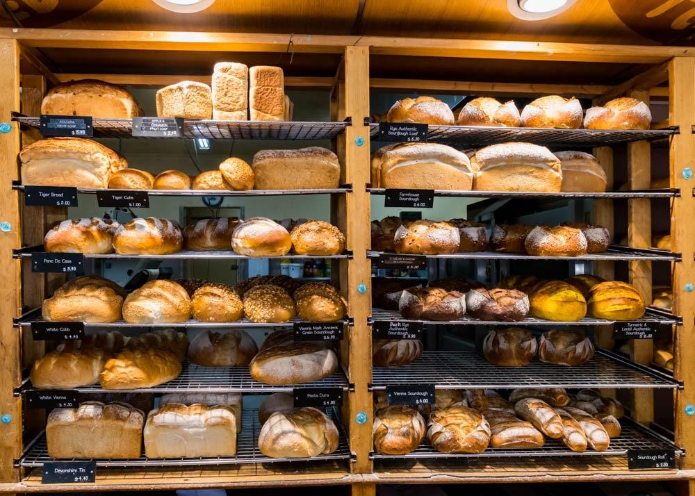 Brumbys Bakery Montmorency