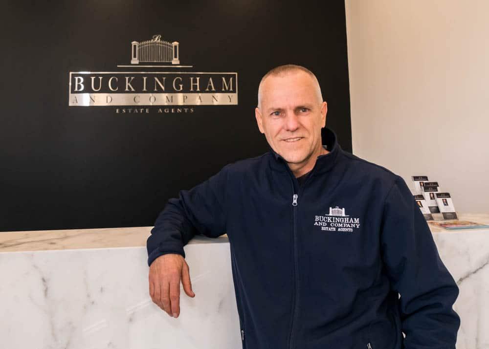 Buckingham & Company Real Estate Montmorency