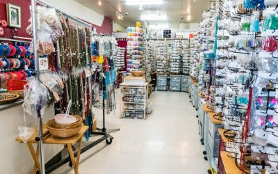 Craft Villa – Beads Shop