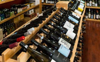 Craft and Vine Liquor Store
