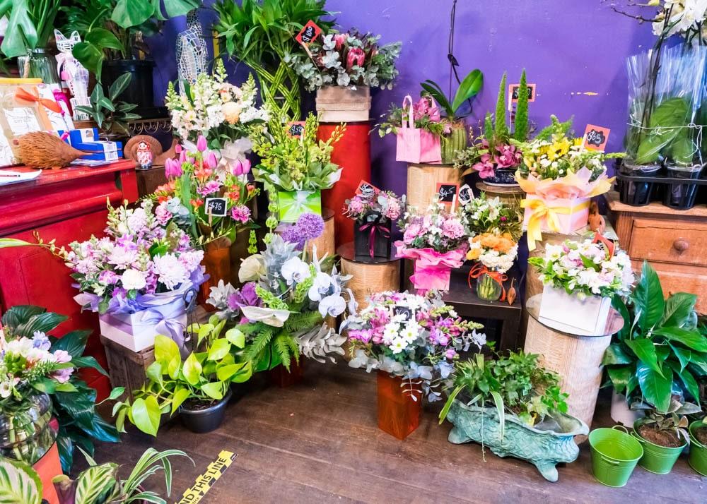 Montflora Florist Montmorency