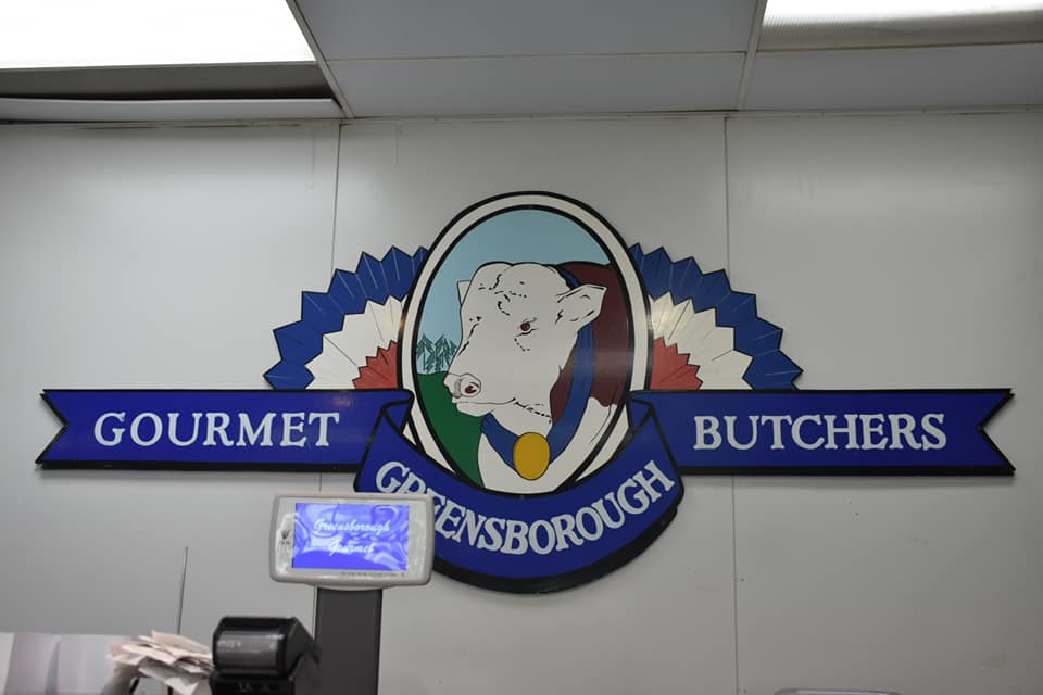 Gourmet Butchers Montmorency