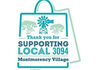 Montmorency Shopping Village
