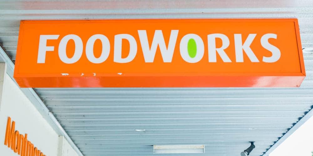 Foodworks Supermarket Montmorency